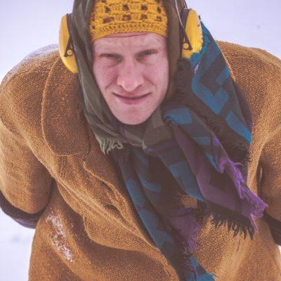 Kuva: Petri Kovalainen  Kuvassa: Tuukka Huttunen / Amelia (Äiti)